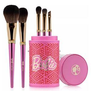 PUR x Barbie Brush 'N' Sparkle Brush Set
